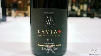 Lavia + 2010