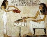 Vino en egipto col