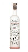 Botella de la ginebra santamania2 thumb