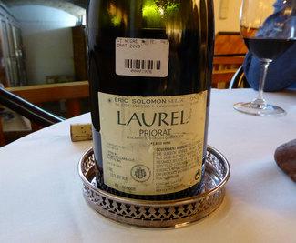 Laurel DOQ Priorat 2009