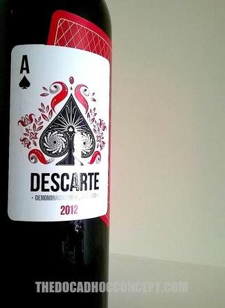 Descarte 2012