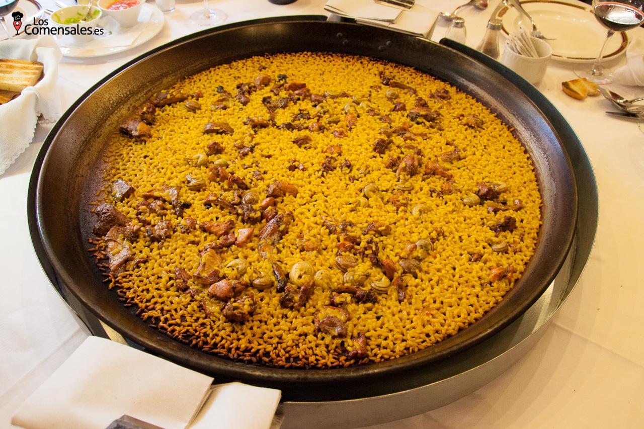 Restaurante en Pinoso