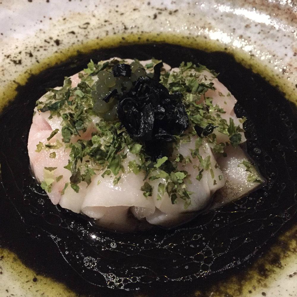 Nozomi Sushi Bar en Valencia
