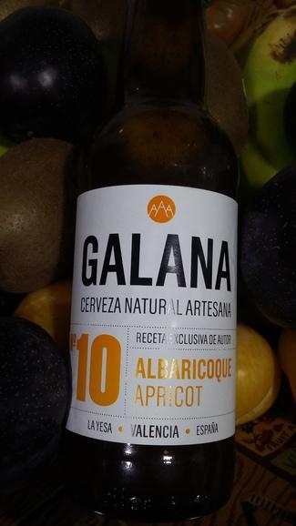 Galana nº 10