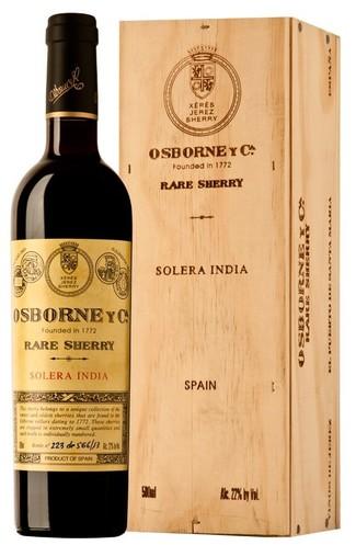 Osborne Solera India