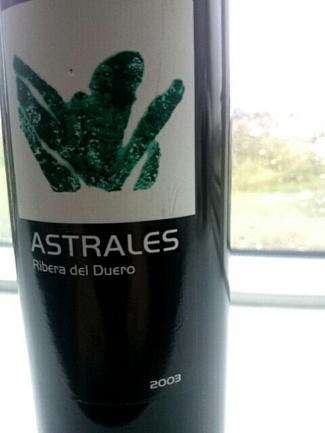 Astrales 2001
