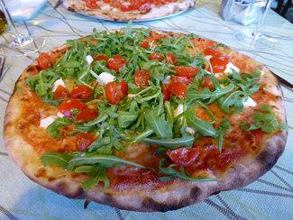 Pizza Candela