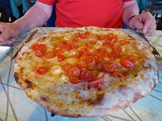 Pizza Delfino