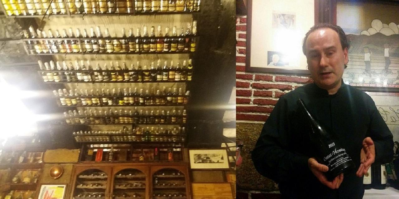 Bodega Cigaleña Don Andrés Conde