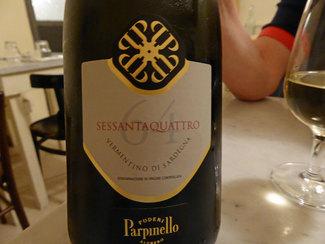 Sessantaquattro 2014 DOC Vermentino di Sardegna