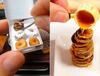 Comida en miniatura thumb