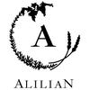 Logotipo Bodegas Alilian