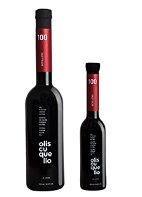 Aceite Sevillenca 100 2015