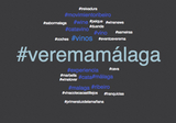 Hashtags verema malaga col