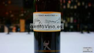 VIÑA AXARKÍA MAESTRO 2013 Top 7 Ranking AkataVino Vinos Dulces y Generosos 2016