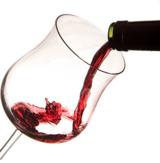 Servicio copa vino col