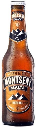 Montseny malta