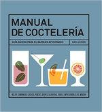 Manual cocteleria