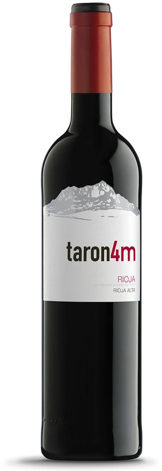 Tarón 4M 2014