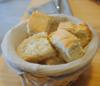 Servicio de pan en restaurantes thumb