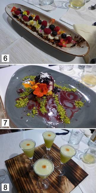 Restaurante Karak en Valencia