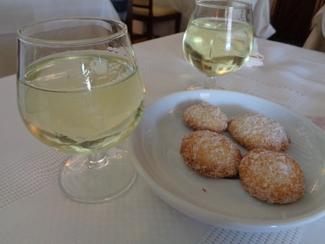 Restaurante La Balconada en Chinchón