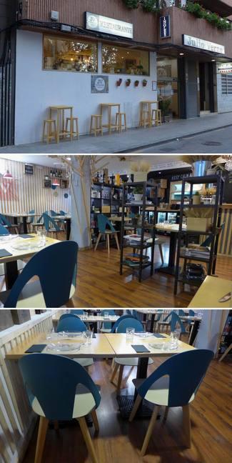Restaurante julio verne valencia - Restaurante julio verne ...