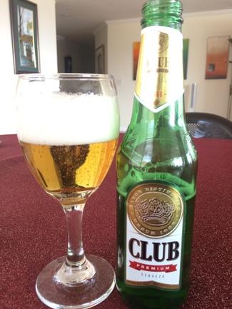 Club Premium verde