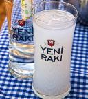 Destilado raki