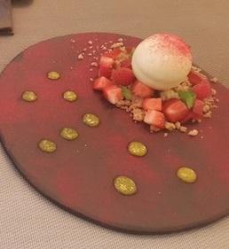 Restaurante Mangas Verdes en Jaén