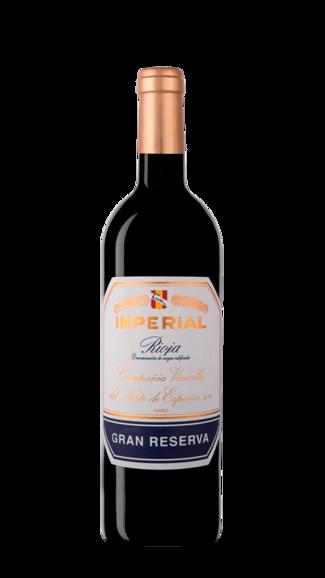 Imperial Gran Reserva 2009