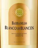 Barbadillo blanco balncos 2015 col