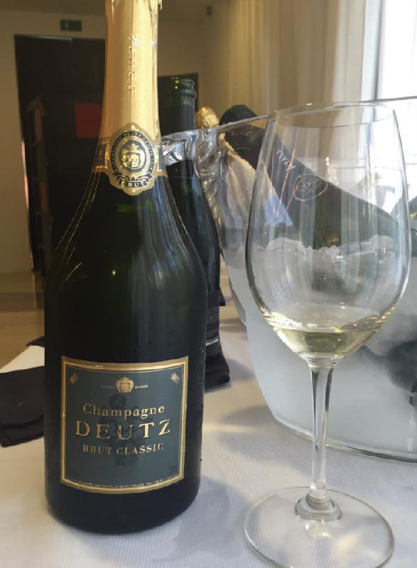 Cata de champagne 4