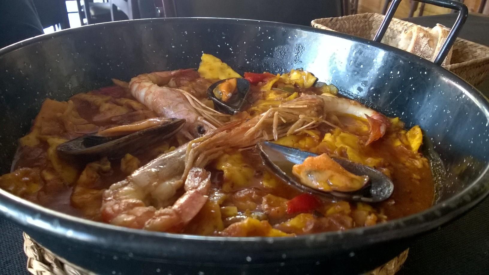 Restaurante en Valencia Aurelio_Gómez-Miranda_El_Vermut_Gazpachos