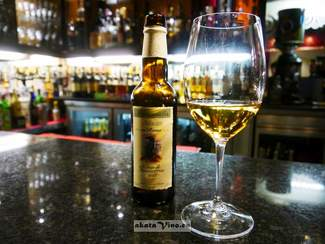 Manzanilla Solear en Rama Saca de Invierno 93.5 puntos Guía AkataVino de Vinos Xtreme
