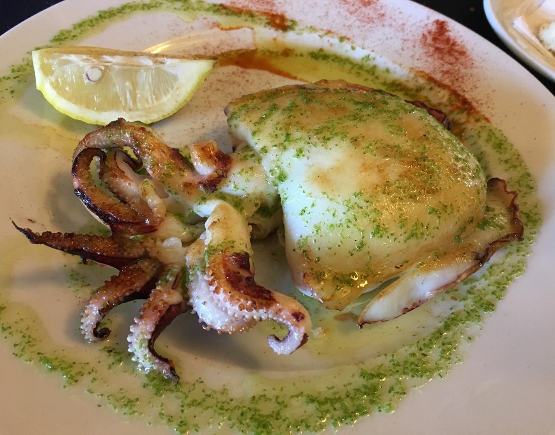 Restaurante el xerra pinedo - Restaurante en pinedo ...