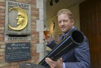 tuberia cerveza belga