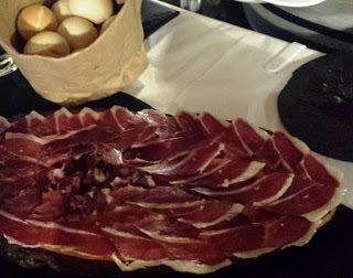 Restaurante La Tahona de la Abuela en Salamanca