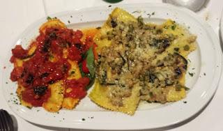 Restaurante Trattoria Napoletana da Carlo