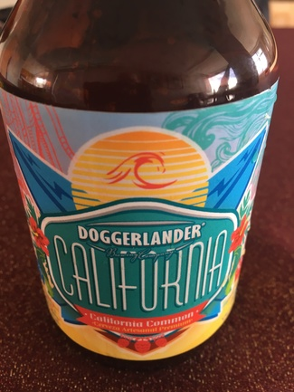 Doggerlander California