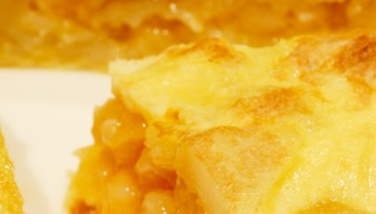 Tortilla de patatas La Encina