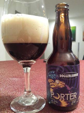 Doggerlander Porter