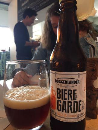 Doggerlander Biere de Garde
