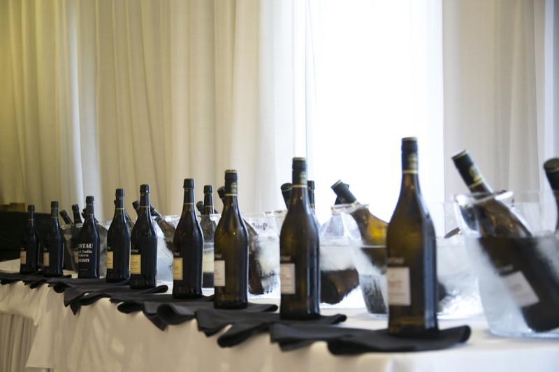 Vinos Lustau Salón Vinos Especiales