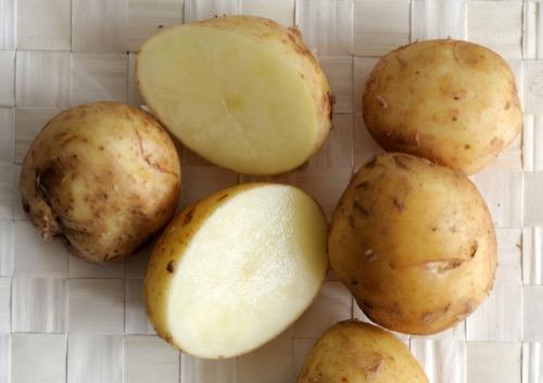 Patatas La Bonnotte