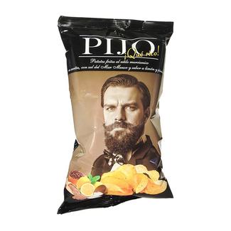Pijo patatas logo