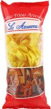 La azucena patatas fritas artesanas thumb