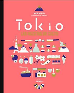 Tokio, las recetas de culto