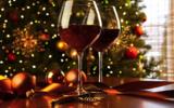 Vino navidad col
