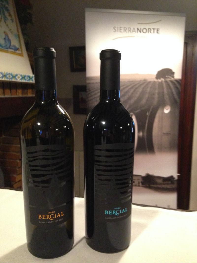 Vinos Sierra Norte